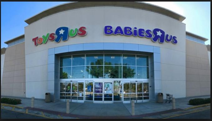 "Toys ""R"" Us Customer Satisfaction Survey"