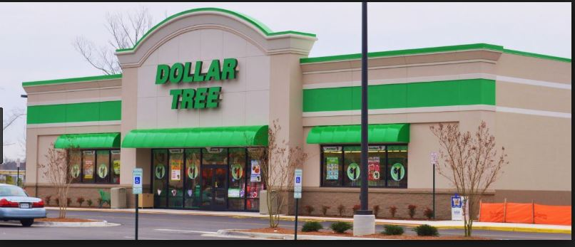 Dollar Tree Feedback - Customer Satisfaction Survey