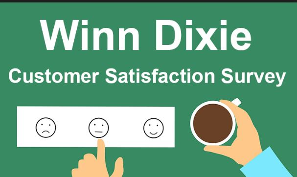 Winn-Dixie Customer Survey at TellWinnDixie.com
