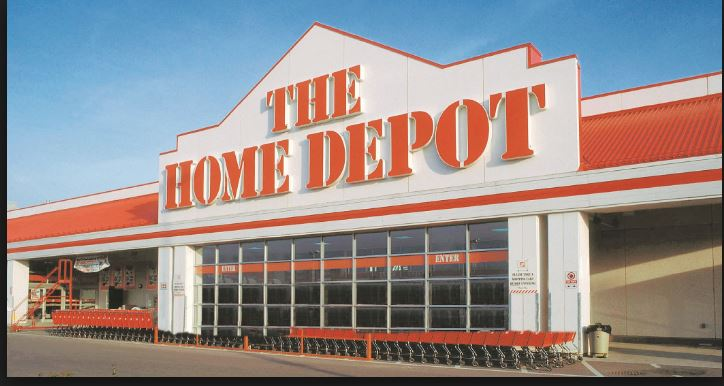 home depot customer experience survey