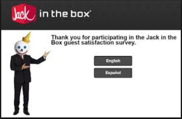 Jack In The Box Survey & Customer Feedback