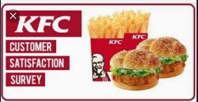 KFC India Guest Experience Survey
