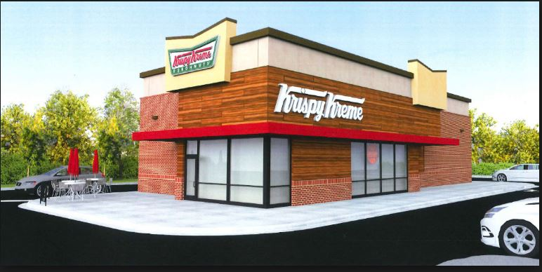 Customer Survey - Krispy Kreme