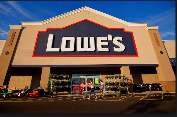 Lowe's review