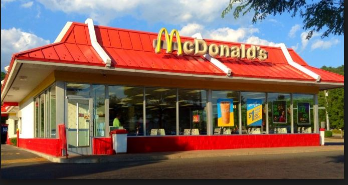 Take Part In The Mcdonalds Customer Satisfaction Survey on