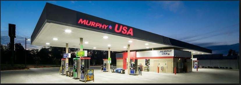 Murphy USA Customer Satisfaction Survey at www.tellmurphyusa.com