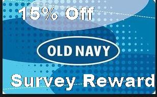 old navy customer feedback