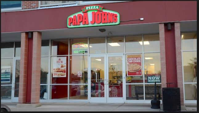Papa Johns Survey Customer Satisfaction Feedback