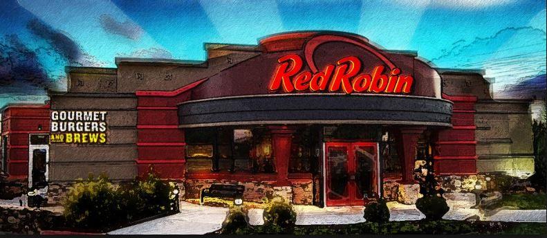 Red Robin Customer Feedback Survey at www.RedRobinListens.com