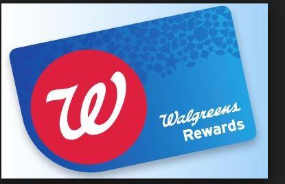 Walgreen online