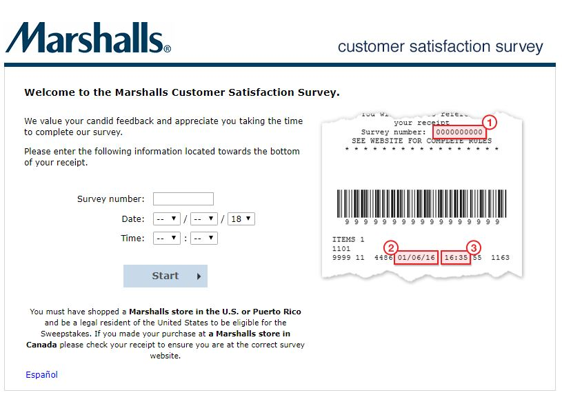 marshalls 500 gift card