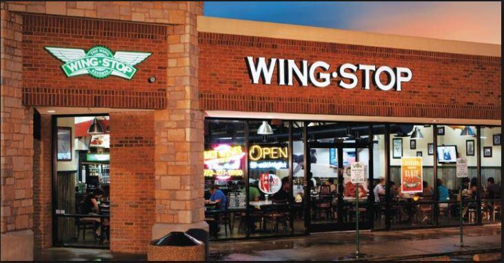 wingstop coupon