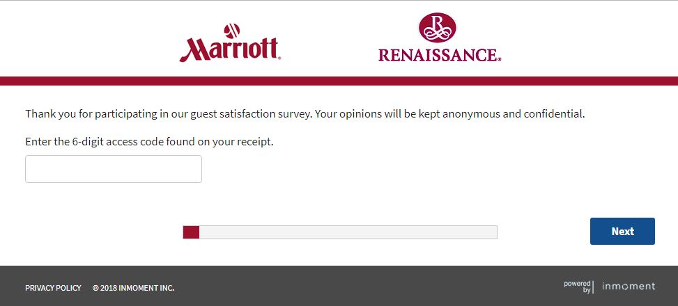 Guest Feedback for the 21st Century: Marriott International's .