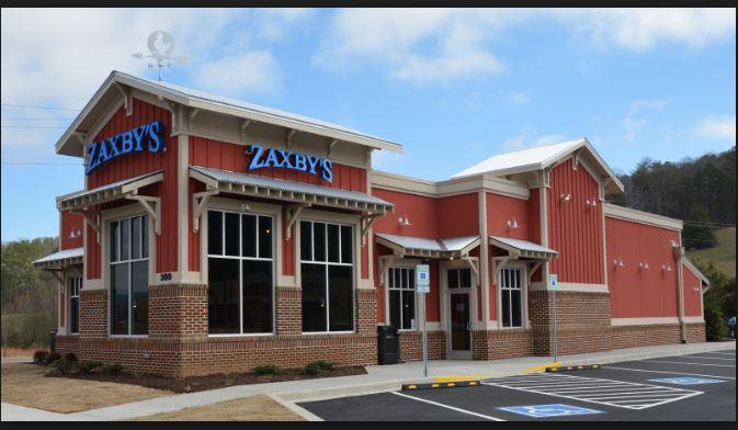 zaxbys salads