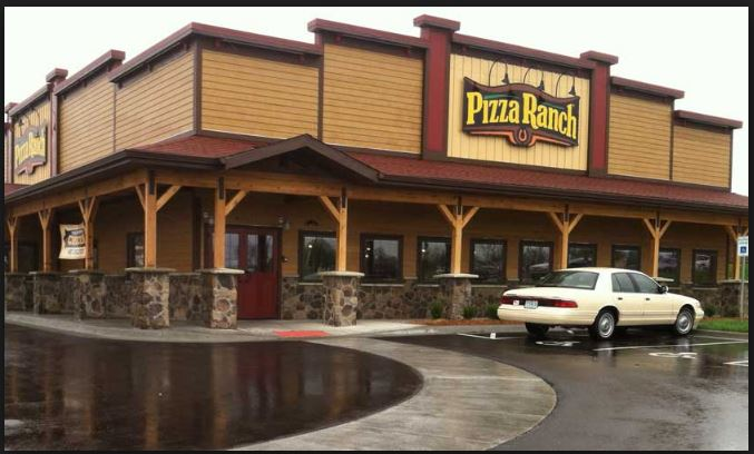 pizza ranch rewards customer service