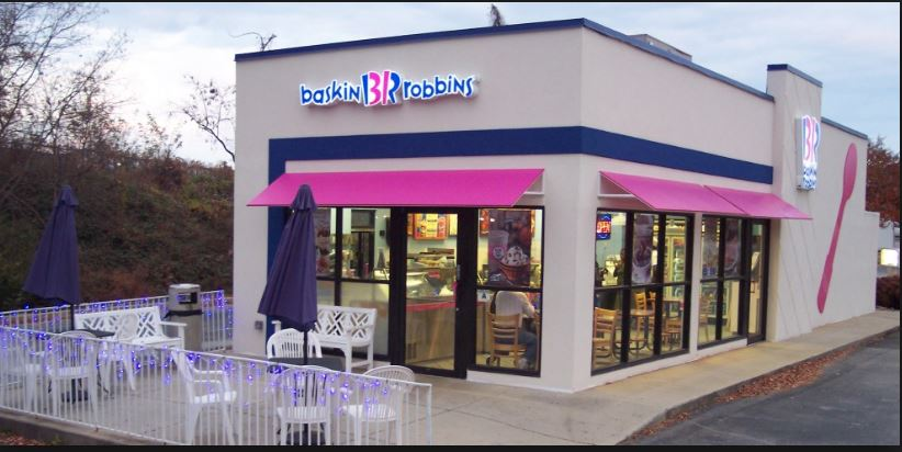 Baskin-Robbins Guest Satisfaction Survey: Win Gift code