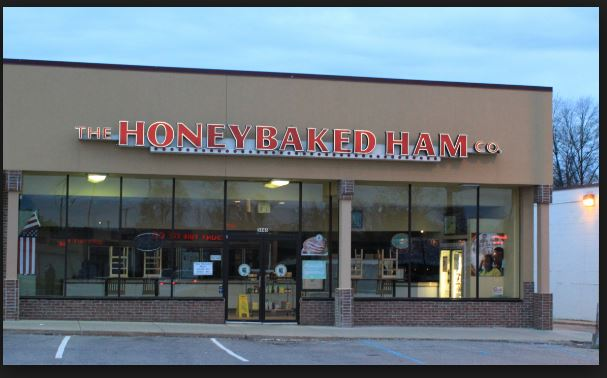 honey baked customer service