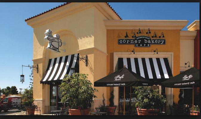 Corner Bakery Café Guest Satisfaction Survey