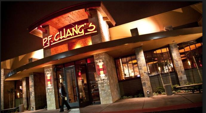 P.F.Chang's Customer Satisfaction Survey