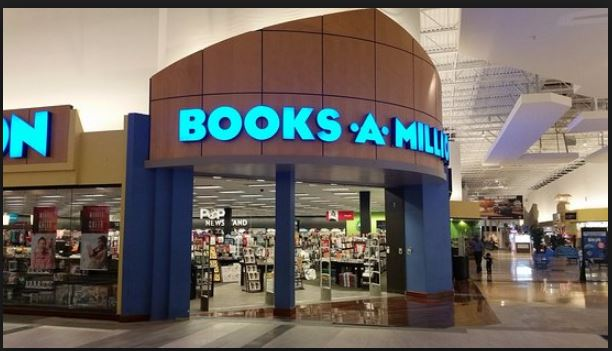 books a million madison