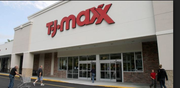 T.J.Maxx Customer Satisfaction Survey