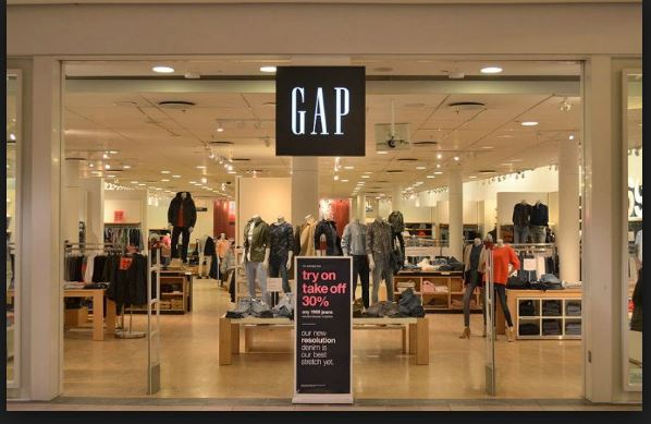 gap factory store coupon