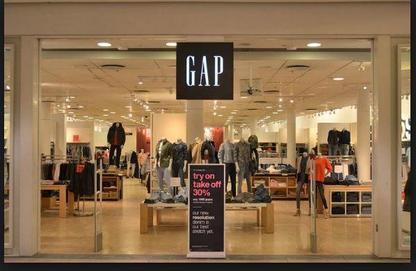 gap factory store coupon