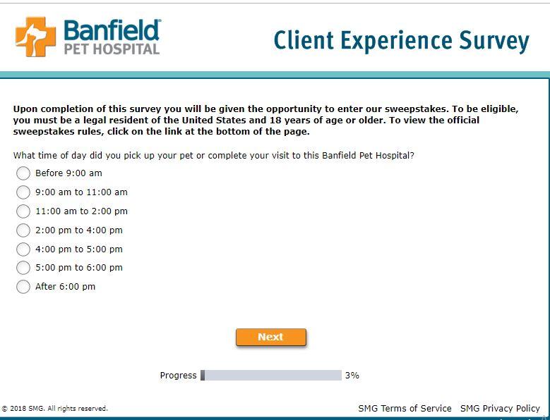 banfield pet hospital coupon