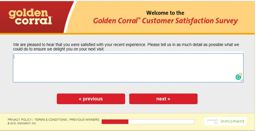 golden corral near me