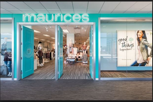 maurices survey coupon code