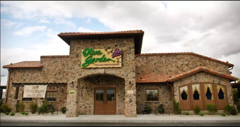 olive garden guest satisfaction survey