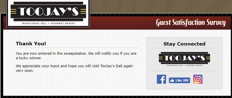 toojays coupon