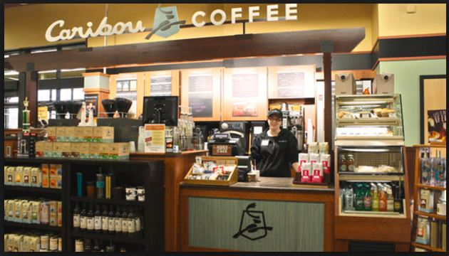 Caribou Coffee Customer Satisfaction Survey