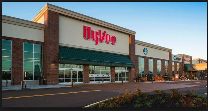 Hy-Vee Customer Experience Survey: Win $500