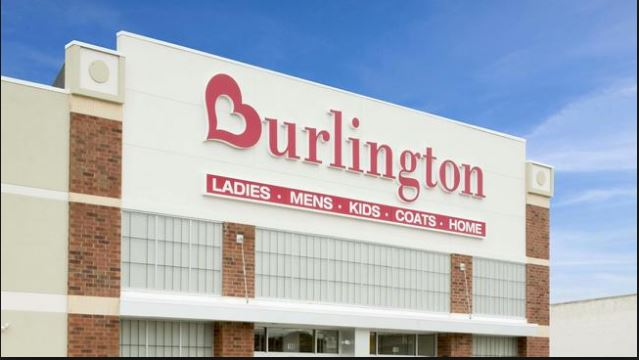 burlington stores inc