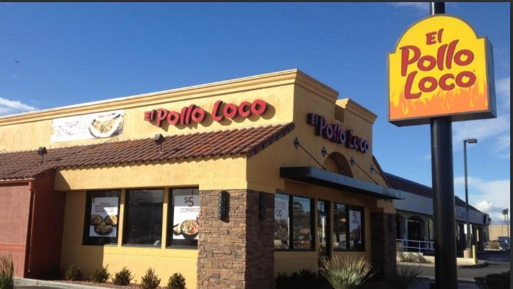 el pollo loco survey