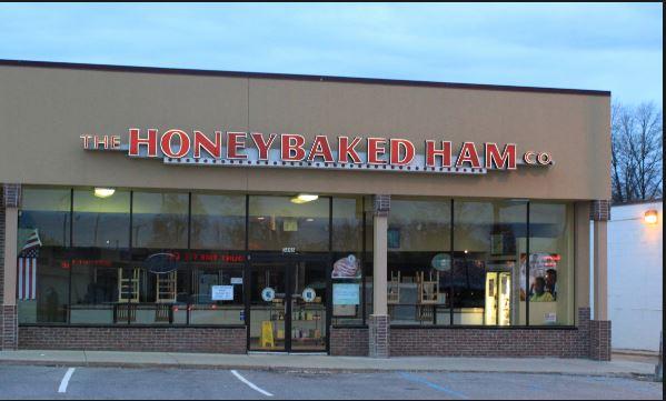 honeybaked ham coupons