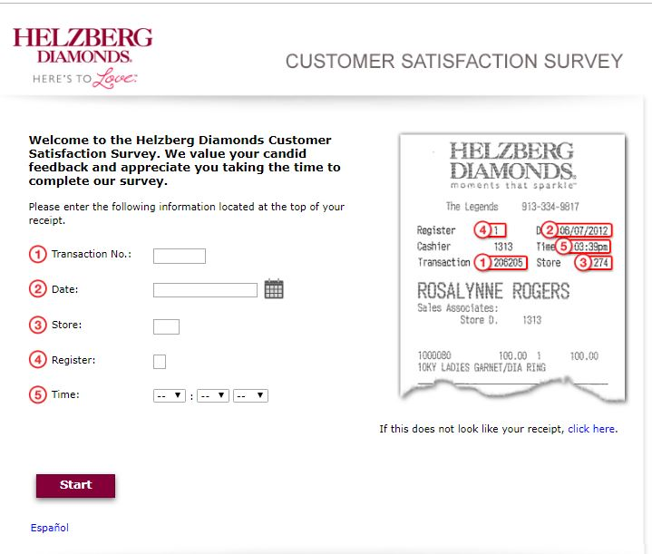 helzberg diamonds review