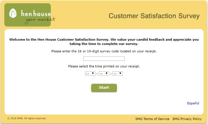 hen house feedback