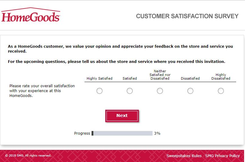 homegoods coupon