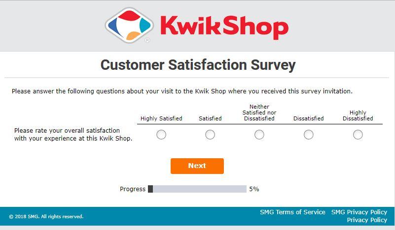 kwik shop near me
