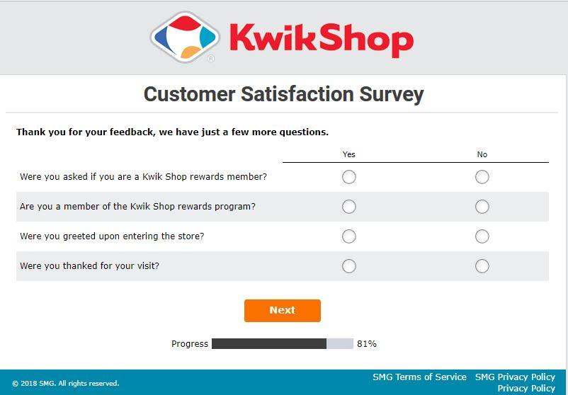 kwik shop kroger