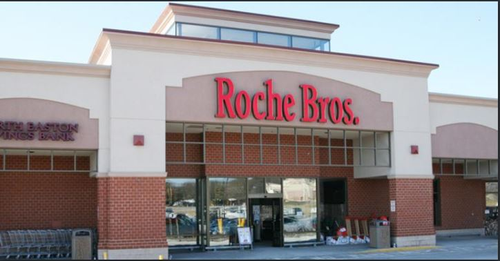 roche bros supermarket survey