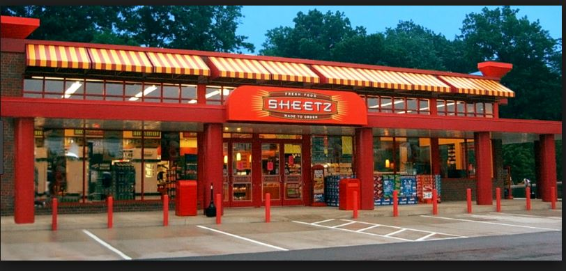 sheetz employee survey