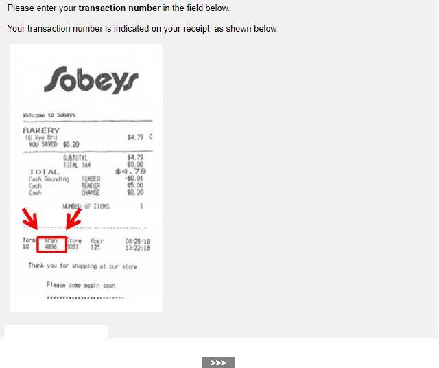 sobeys $1000 free groceries