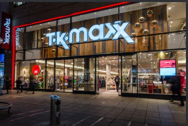 tk maxx feedback