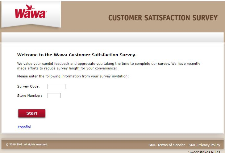wawa customer service