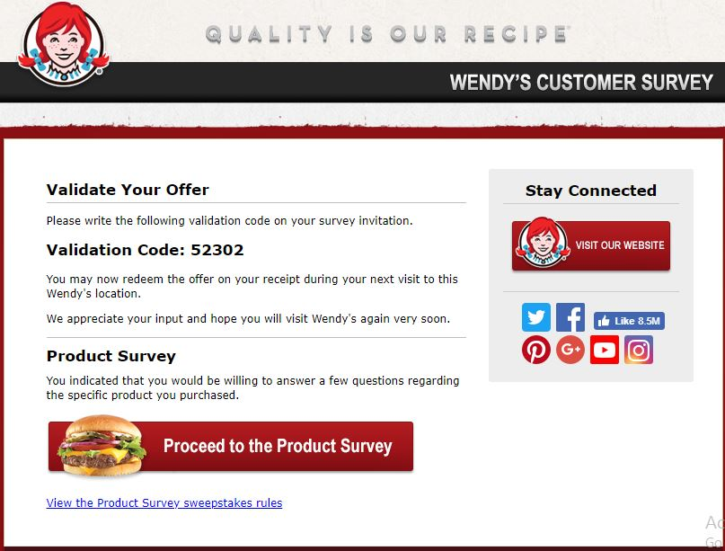 wendy's $2 off coupon code