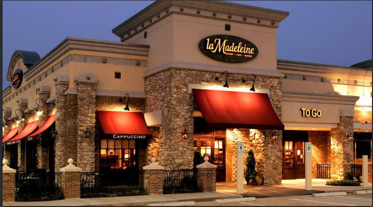 la madeleine customer service