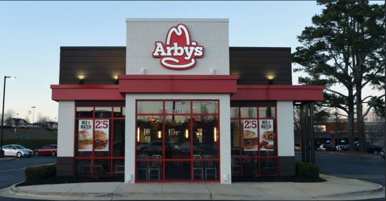 arbys.com/survey